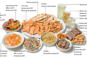 Global Food Additives Market